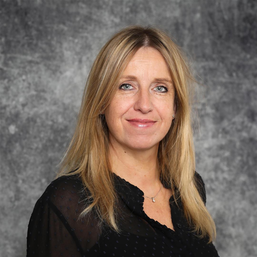 Joanna Robson