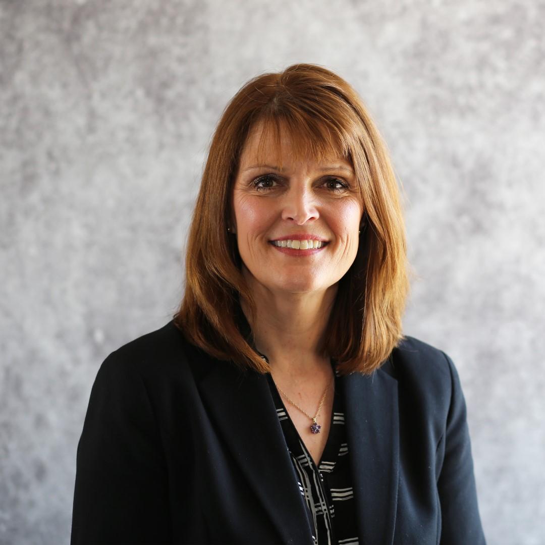 Justine Claxton